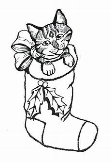 cat coloring pages free on clipartmag