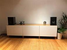ikea cabinet living room storage tv stand with 3 drawers