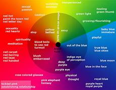 How Does Color Affect Mood Post Does Color Affect Mood Antonia A Martinez