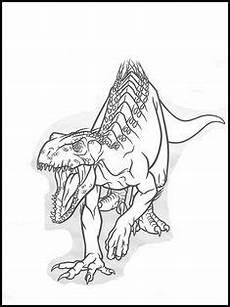 Ausmalbilder Dinosaurier Indoraptor 25 Beste Ausmalbilder Jurassic World Dinosaurier