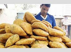 National campaign on to make street food safe   The Hindu