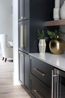 the forest modern our chic black butler s pantry the