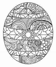 Ausmalbilder Erwachsene Ostern Osterei Ausmalbild F 252 R Erwachsene 187 Gratis Ausdrucken
