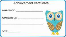 Free Certificate Template For Kids Free And Printable Templates For Kids Activity Shelter
