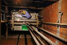 Elevator Repair Jobs Top 10 Odd Jobs That Pay Amazingly Well