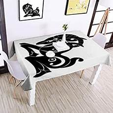 tables clothes goat alexdemo zodiac aries rectangle table cloth 60
