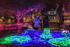 Brookside Gardens Lights Hours Adventures In Maryland Garden Of Lights At Brookside Gardens
