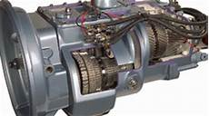 Rt 13 Heavy Duty Manual Transmission Vehicle Eaton