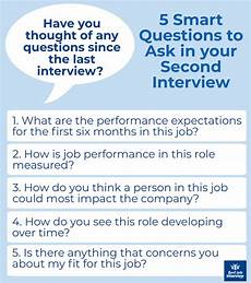 Questions For A Second Interview 10 Second Interview Questions And Answers