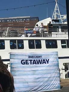 Bud Light Party Cruise 2018 I Won A Bud Light Lake Getaway In Cleveland Notsponsored