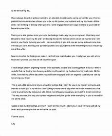 Love Letter To My Husband Sample Free 7 Sample Love Letter Templates In Pdf Ms Word