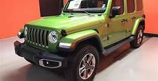 when will 2020 jeep wrangler be available 2020 jeep wrangler review unlimited jeep trend