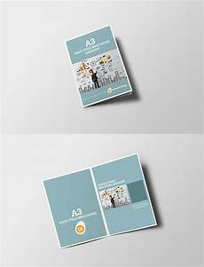 Foldable Pamphlet Template 37 Half Fold Brochure Templates Free Amp Premium Templates