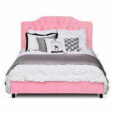 valerie bed pink value city furniture and mattresses