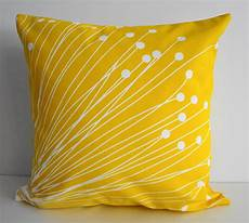 yellow sofa throw best 25 yellow and grey cushions ideas