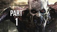 Dying Light Walkthrough Part 1 Dying Light Gameplay Walkthrough Part 1 Ps4 Xbox One Pc