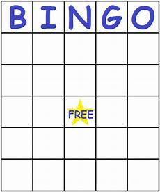 Bingo Card Template Microsoft Word How To Create The Perfect Bingo Home Game Dot Com Women