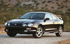 1995 Toyota Celica Lights Used 1995 Toyota Celica Pricing For Sale Edmunds