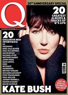 A Magazine Q Magazine Kate Bush Encyclopedia