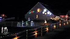 Christmas Light Displays In Des Moines Iowa Iowa Farmer S Christmas Light Display Keeps Growing