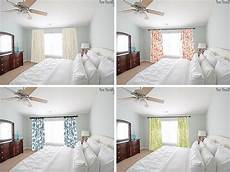 Bedroom Curtains Master Bedroom Curtain Options