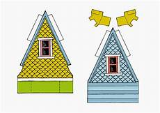 Up House Images Peach Bum Up House Printable Template