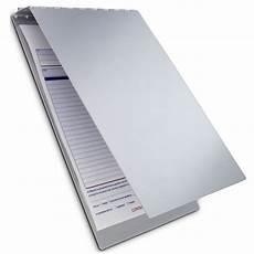 Clipboard With Privacy Cover Metal Clipboards With Cover Bindertek