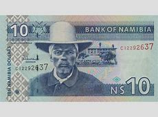 Namibia Dollar NAD Definition   MyPivots