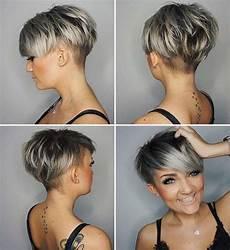 kurzhaarfrisuren 2018 mit cut hairstyle 2018 hairstyles in 2019 hair