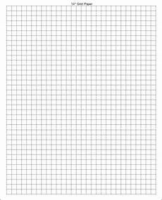 Free Printable Graph Paper 1 4 Inch 5 Best Images Of Printable 1 4 Grid Paper Printable 1 4