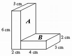 Unit 22 Section 3 Volume Of A Cuboid