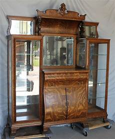 bargain s antiques antique oak china buffet