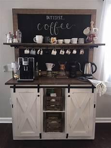 weston chalkboard coffee bar buffet free shipping