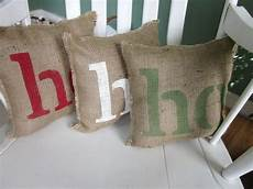 pin by n leblanc on pillows burlap