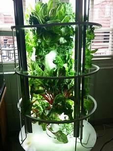 Garden Light Tower Juice Plus Tower Garden Aeroponic Sustainable