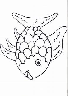 Rainbow Fish Template Aug Preschool Themes Preschool Activity Ideas Child