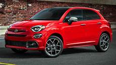 2020 fiat 500x 2020 fiat 500x sport arrives with meaner appearance
