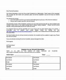 Email Template Word Professional Email Template 5 Free Word Pdf Document
