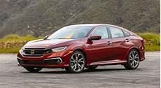 Honda Civic 2020 Model by 2020 Honda Civic Starts At 20 680 The Torque Report