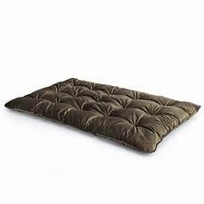 loft 25 174 luxury velvet memory foam crumb futon mattress