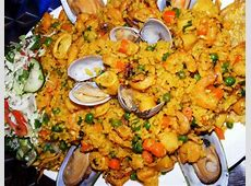 This Colombian Rice Dish Puts Paella to Shame   Los