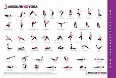 Vinyasa Yoga Poses Chart Series De Power Vinyasa Yoga Poses Buscar Con Google