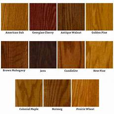 Mahogany Wood Stain Color Chart General Finishes Brown Mahogany Gel Wood Stain Rockler