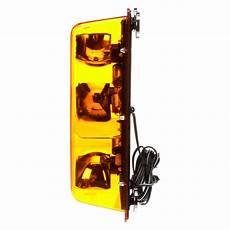 Beacon Lights For Semi Trucks Truck Lite 174 92525y Magnet Mount Mini Bulb Replaceable
