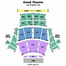 Greek Theater Chart Concert Overload Concert 16 Inxs At The Greek Theatre