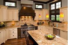 kitchen backsplash material options travertine backsplash ideas for nostalgic kitchen designs