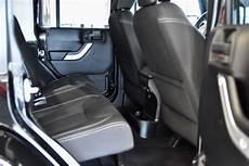 2015 Jeep Wrangler Unlimited Emc Custom Lifted Sahara For