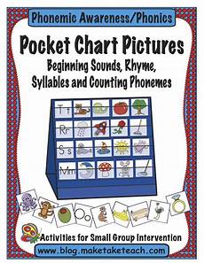 Small Pocket Charts For Teachers Pocket Chart Pictures For Teaching Beginning Sounds Rhyme