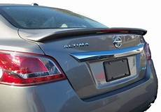 2016 Nissan Altima Spoiler by Nissan Altima Painted Rear Spoiler Wing Fits 2013 Models