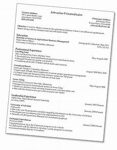 Writing An Effective Resumes Resume Writing 101 A Guide To Developing An Effective